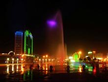 江苏省南通市通州区 中国纺织产业基地市形象图
