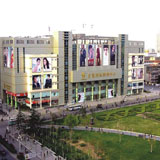 金鹰国际购物中心徐州彭城广场店_企业档案