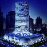 上海虹桥百盛购物中心_企业档案