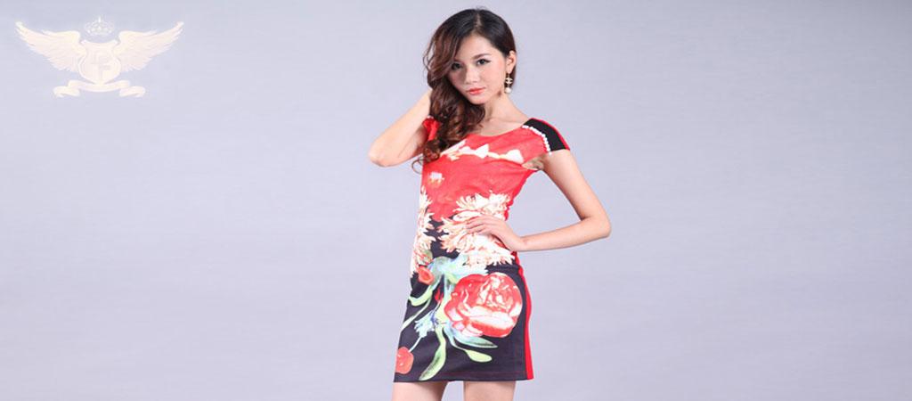 深圳市泰佐服装有限公司