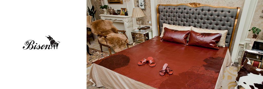 重庆隆发皮革制品有限责任公司(BISON )