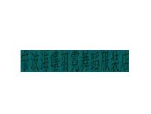 宁波羽霓舞蹈服装出租店