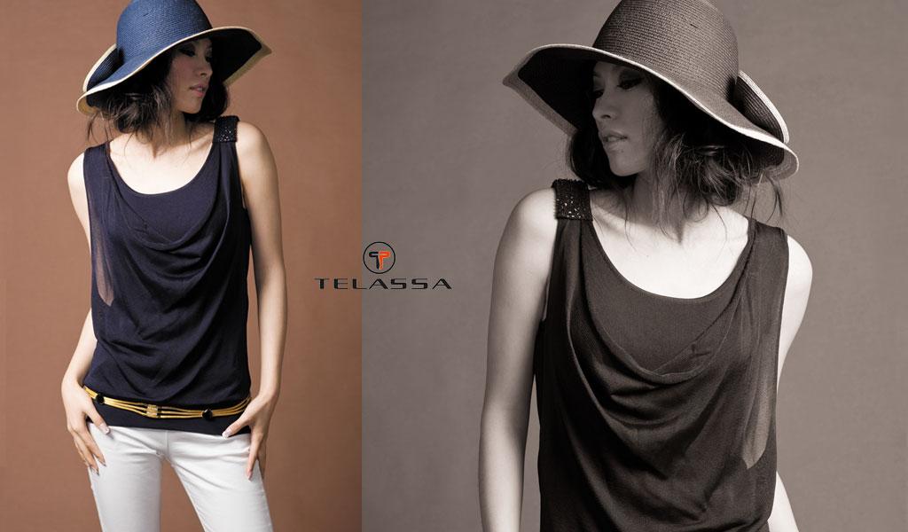 珠海市特莱莎服装有限公司