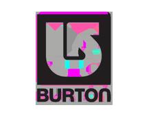 burton服装公司