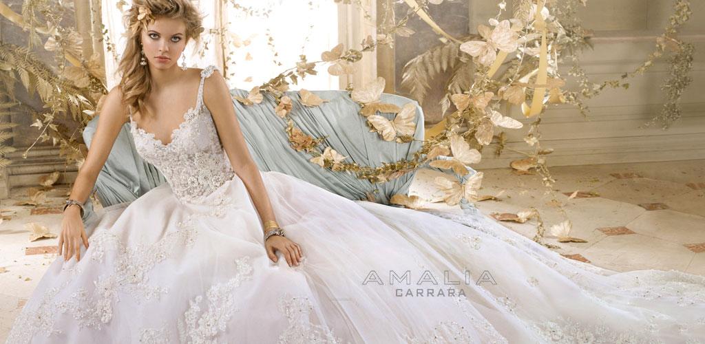 EVE OF MILADY婚纱服饰公司