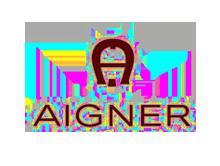 AIGNER爱格纳德国皮具服饰公司