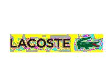 永欣国际仓储贸易(上海浦东新区)有限公司(LACOSTE)