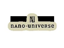日本nano universe服饰品牌