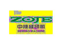 中国·中捷缝纫机股份有限公司
