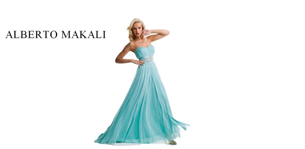 美国Alberto Makali女装服饰公司