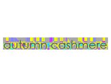 美国autumn cashmere服装公司