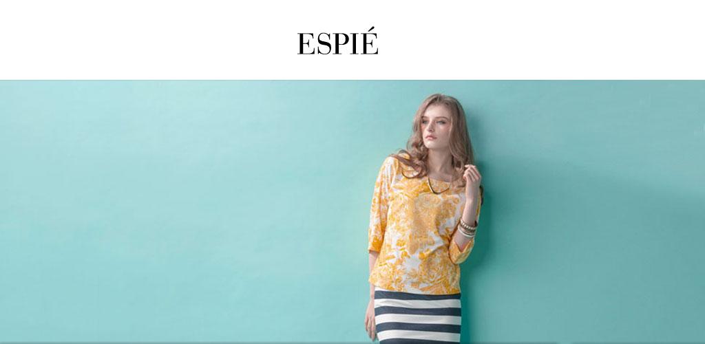 上海伊都锦时装中心有限公司(ESPIE)