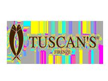 广州美乐时皮具有限公司(TUSCAN'S)
