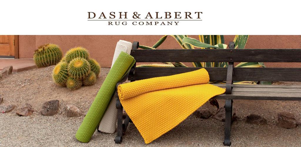 美国Dash&Albert家纺品牌公司