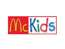上海朗赛服装贸易有限公司(McDonald's)