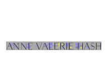法国Anne Valerie Hash服装品牌公司