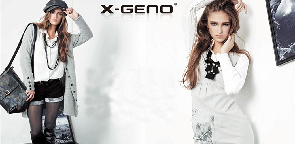 X-GENO-中国地区总代理/营运总部