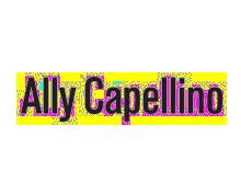 英国allycapellino箱包品牌公司