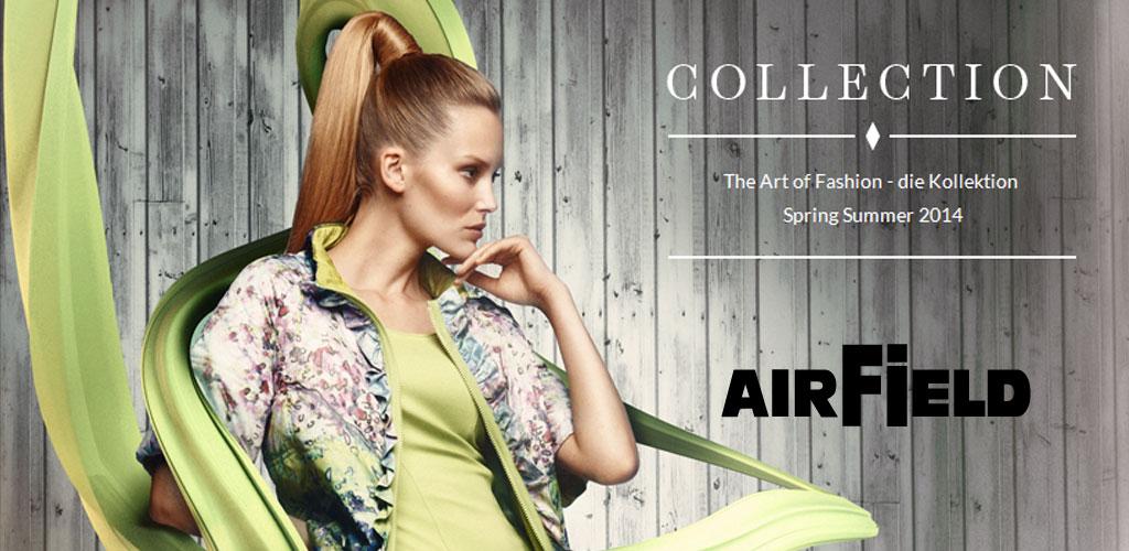 奧地利AirField女裝服飾公司