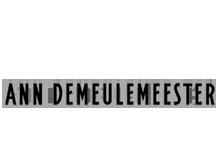 比利时anndemeulemeester服装公司