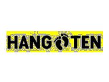 HANG TEN 中国官方