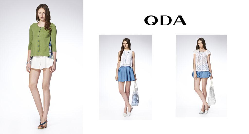 欣賀股份有限公司(QDA)