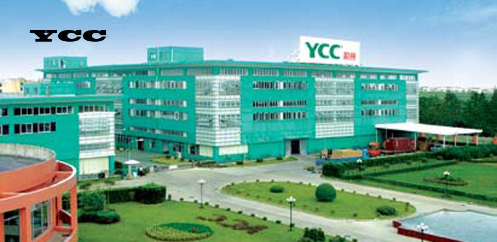 上海东龙服饰有限公司-YCC