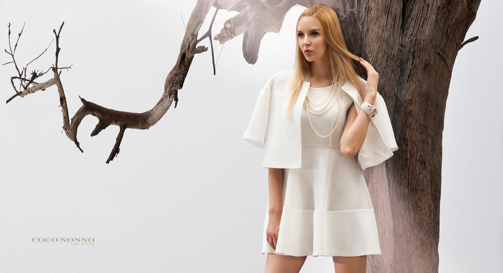 深圳市纳塔妮服装设计有限公司