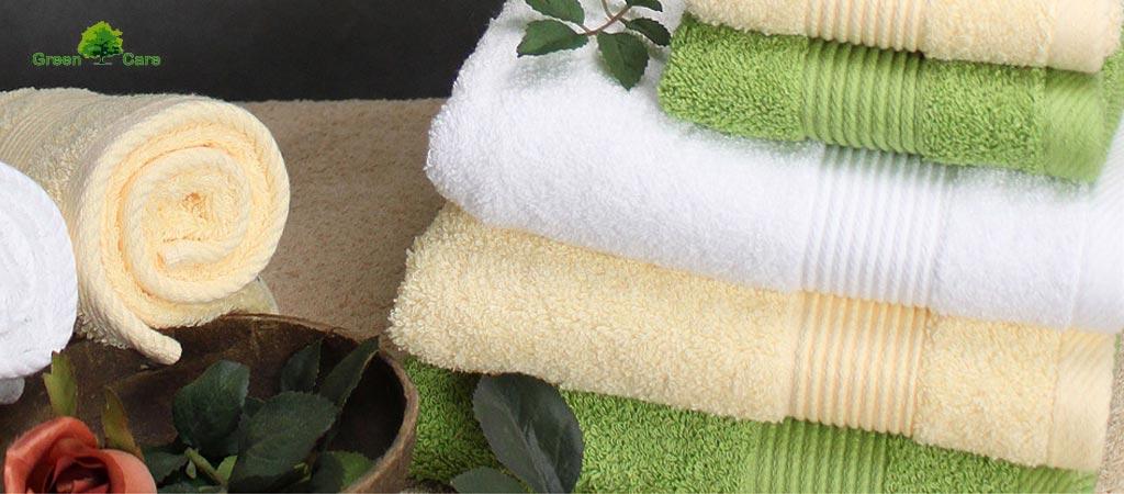 北京棉田纺织品有限公司(绿色关爱)