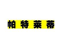北京帕特莱帝服装有限公司
