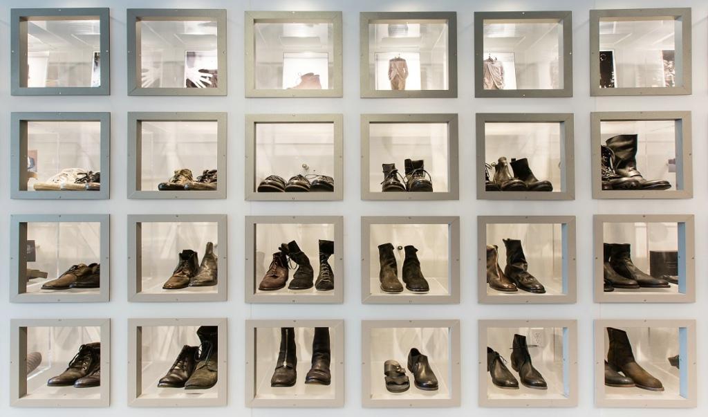 广州奔雷鞋业有限公司