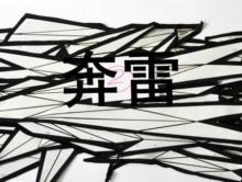 廣州奔雷鞋業有限公司