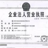 深圳市爱衣民服装设计有限公司企业档案