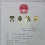 上海三润服装有限公司企业档案