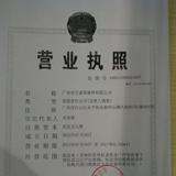 广州市艾诺绮服饰有限公司企业档案