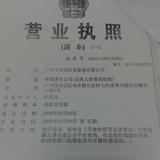广州市蒂伦奴那服装有限公司企业档案