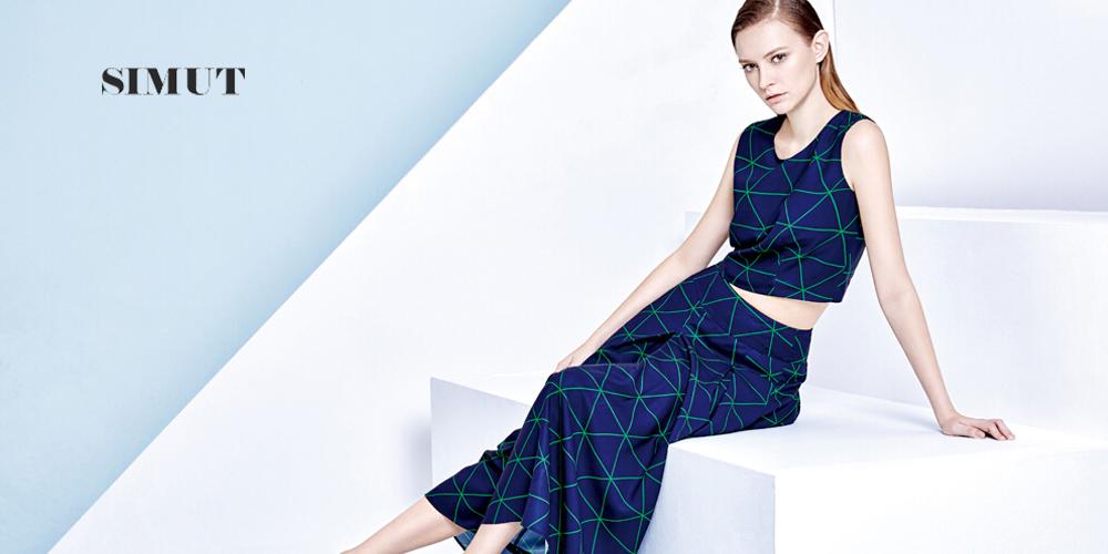深圳思慕緹服飾有限公司