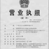 广州市笠云凫服饰有限公司企业档案