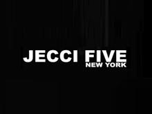 广州杰伍服装有限公司 JECCI FIVE