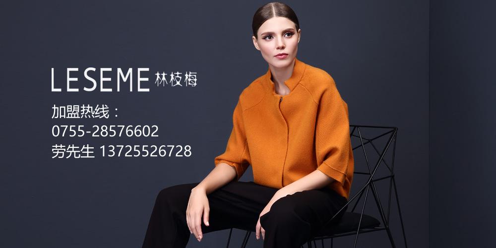 深圳丹缇施服装有限公司(林枝梅)