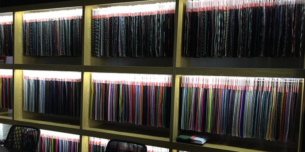 上海微迅纺织品有限公司