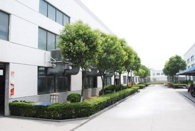 宝应县汉森电热电器厂