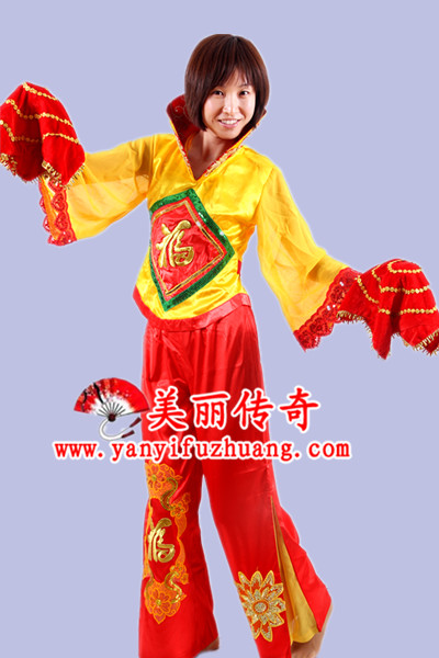 天津藝海文化演出服裝租賃公司