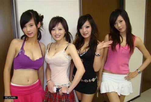 廣州皇家國際麗人女子ktv俱樂部