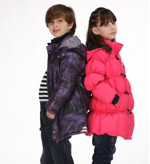 香港SOGNI KIDS卓维乐童装打开中国连锁百货商场门窗,遍布全国。
