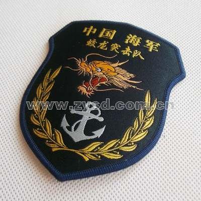 北京部队臂章 臂章设计 北京臂章设计