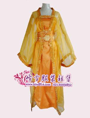租赁少数民族服装藏族傣族欧式宫庭装
