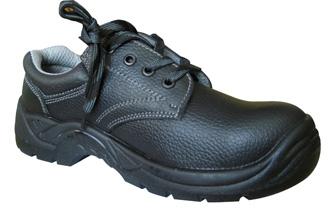 绝缘鞋 钢包头防砸劳保鞋