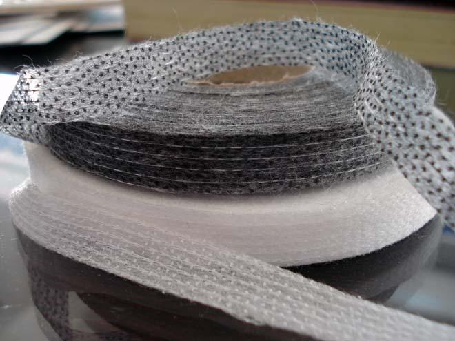 朴条 摁条加工 面料粘合加工