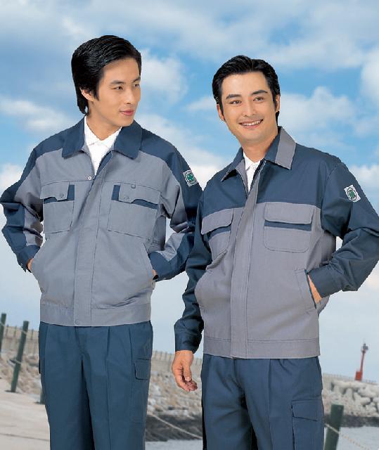 工作服定做厂家工衣订做工服定做深圳服装厂